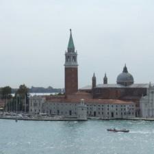 Atractii turistice in Venetia basilica san giorgio
