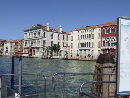 Atractii turistice in Venetia ca doro