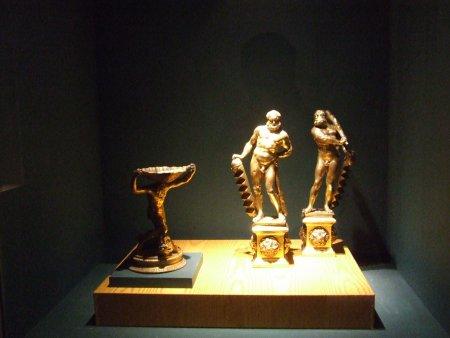 Atractii turistice in Venetia muzeul de arheologie 2