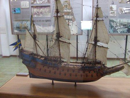 Atractii turistice in Venetia muzeul naval 2