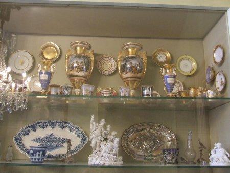 Atractii turistice in Venetia palazzo querini stampalia 1