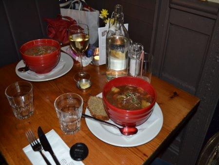 boxty house 1 restaurante bune in dublin