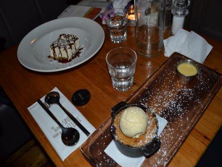 boxty house 6 restaurante bune in dublin