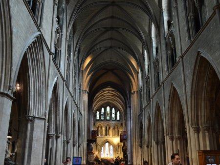 catedrala st patrick 1 atractii turistice de top in dublin