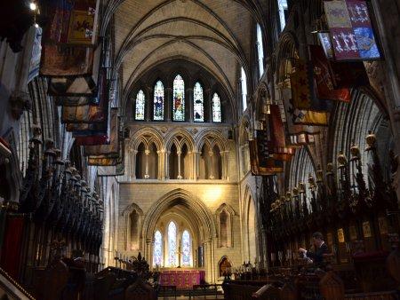catedrala st patrick 2 atractii turistice de top in dublin