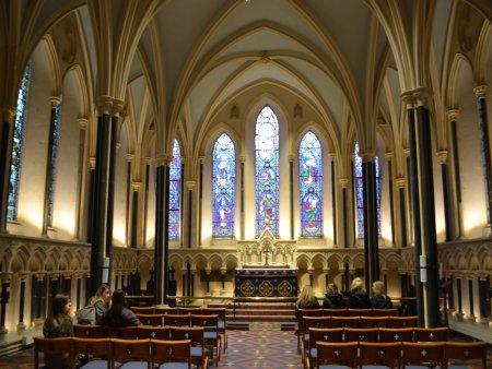 catedrala st patrick 3 atractii turistice de top in dublin