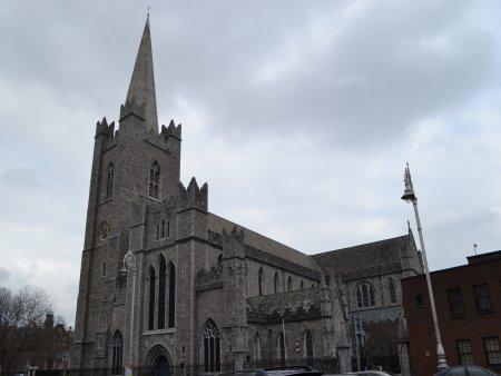 catedrala st patrick 4 atractii turistice de top in dublin