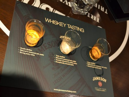 jameson 3 atractii turistice de top in dublin