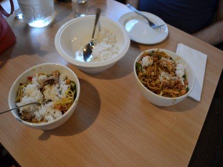 mongolian barbeque 3 restaurante bune in dublin