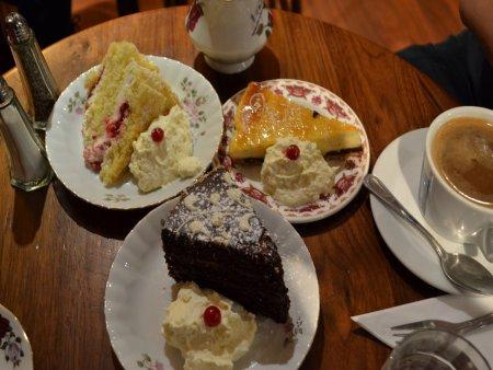 queen of tarts 1 restaurante bune in dublin