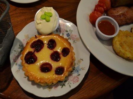 queen of tarts 4 restaurante bune in dublin