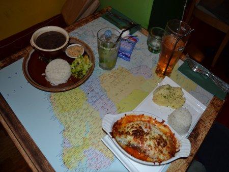 taste of brazil 2 restaurante bune in dublin