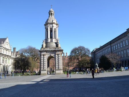 trinity college 1 atractii turistice de top in dublin
