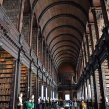 trinity college 3 atractii turistice de top in dublin