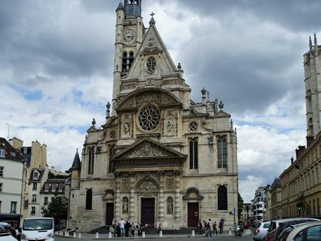 10 Locuri de vizitat gratuit in Paris