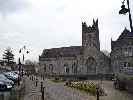 black abbey 1 ce sa vizitezi in afara dublinului