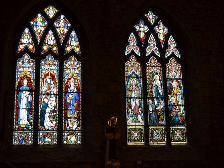 black abbey 2 ce sa vizitezi in afara dublinului