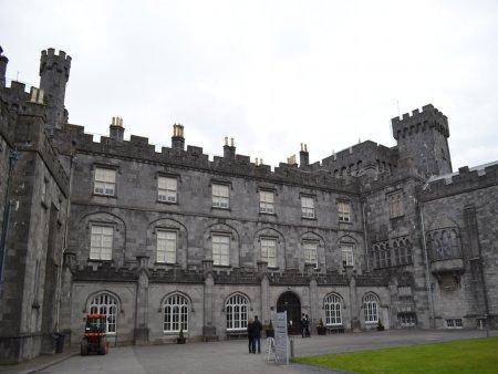 kilkenny castel ce sa vizitezi in afara dublinului