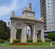 obiective turistice valencia