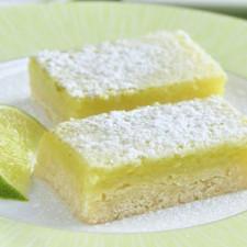 prajitura simpla cu lime