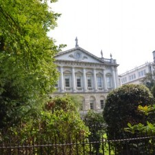Spencer House 1 Palate si Case grandioase din Londra